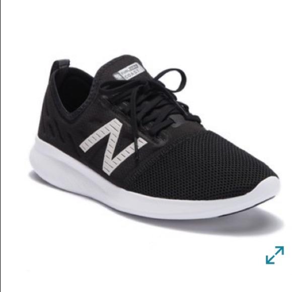 finest selection 4b15e eedb9 New Balance FuelCore Coast v4 Running Sneaker